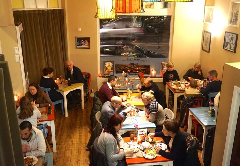 We zijn benoemd door HTSPT en staan in het rijtje tips van culinair Azie in Rotterdam!